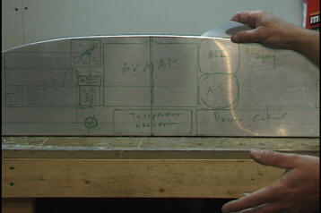 Building a Glass Panel for experimental aircraft