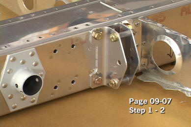 Step By Step Video Instructions For Building A Vans Rv 12