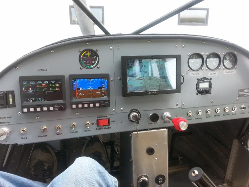 Tip of the Week #59: Affordable EFIS