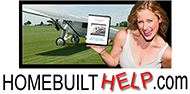Homebuilt HELP Experimental Aircraft DVDs
